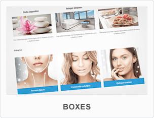 box 2 - BeTheme - HTML Responsive Multi-Purpose Template