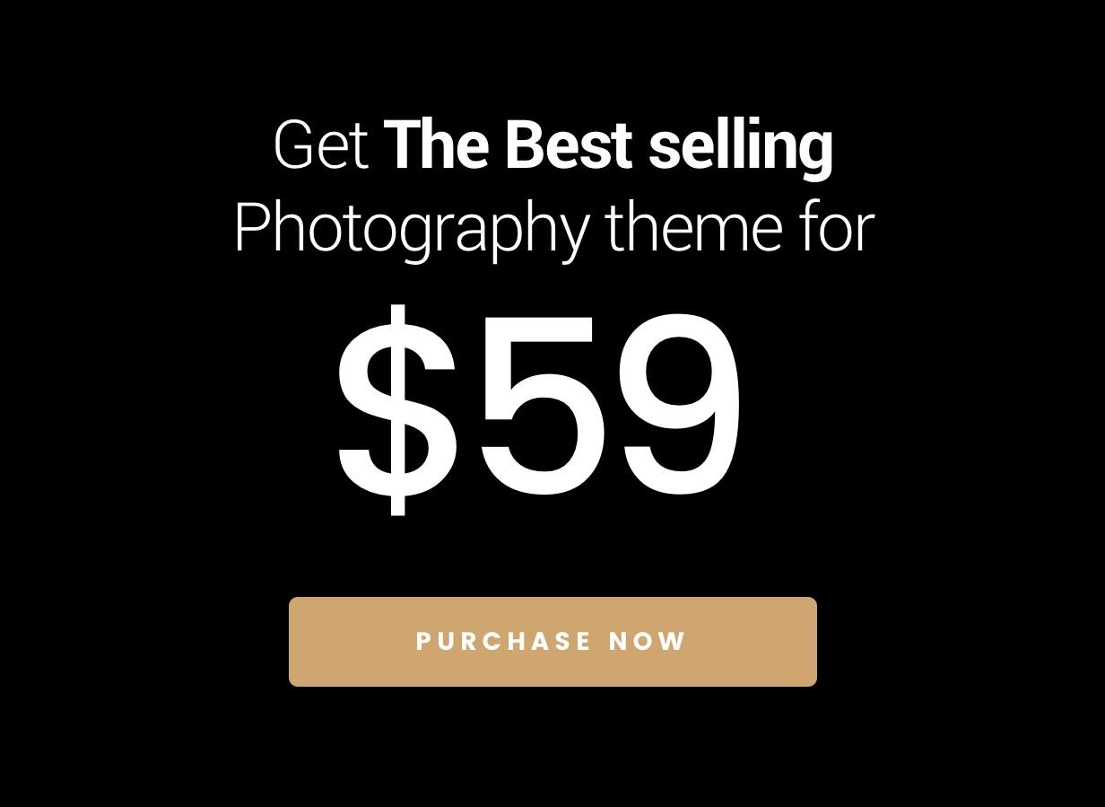 calltoaction - Photography WordPress