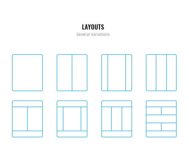 content pages - Porto - Ultimate Responsive Drupal 7 & 8 Theme
