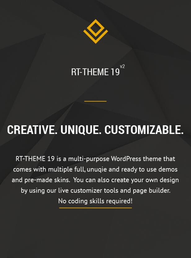 dashboard new 01 - RT-Theme 19 | Multi-Purpose WordPress Theme