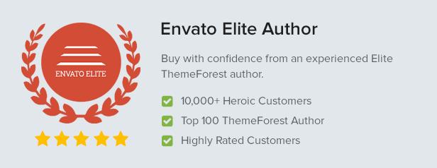elite - KnowHow - A Knowledge Base WordPress Theme