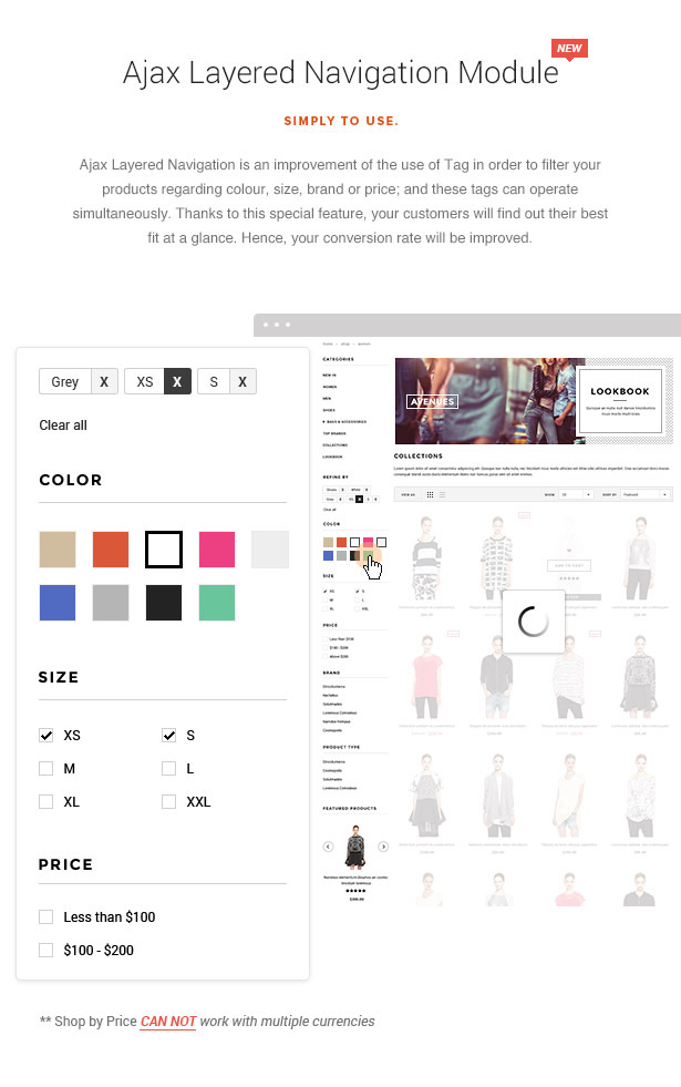 ella shopify template features 004 - Ella - Multipurpose Shopify Sections Theme