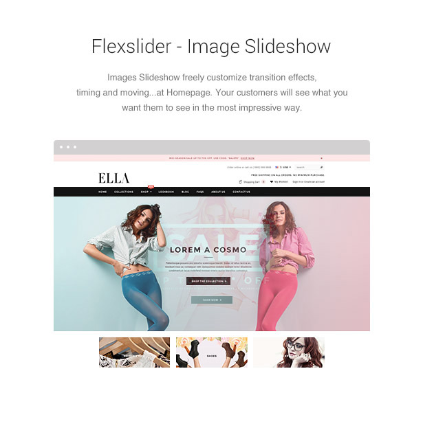 ella shopify template features 005 - Ella - Multipurpose Shopify Sections Theme