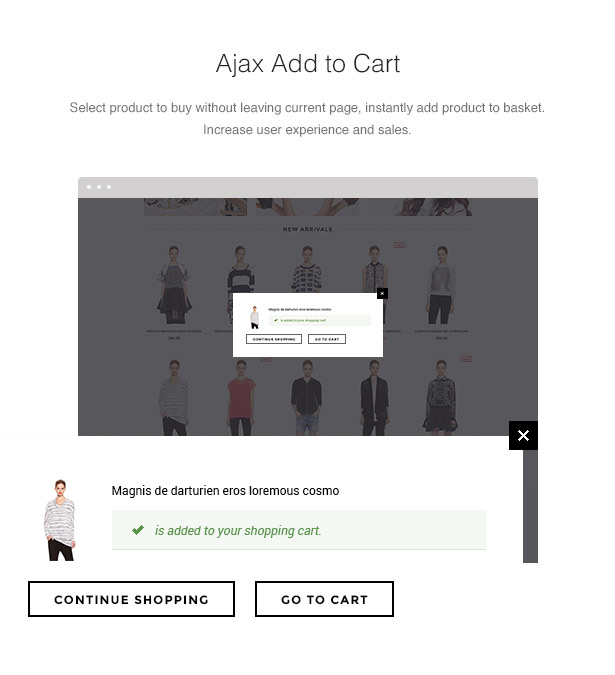 ella shopify template features 008 - Ella - Multipurpose Shopify Sections Theme