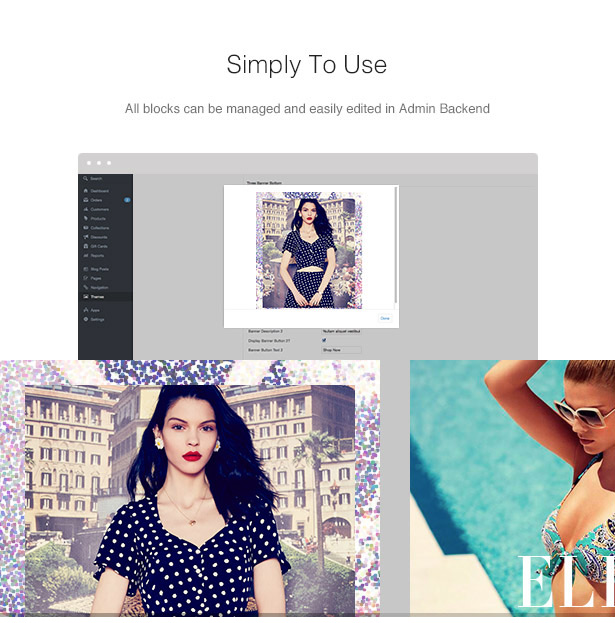 ella shopify template features 010 - Ella - Multipurpose Shopify Sections Theme