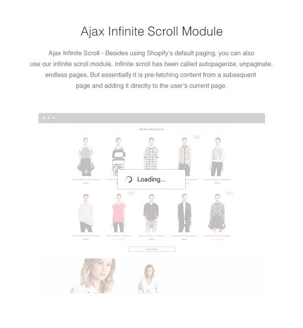 ella shopify template features 011 - Ella - Multipurpose Shopify Sections Theme