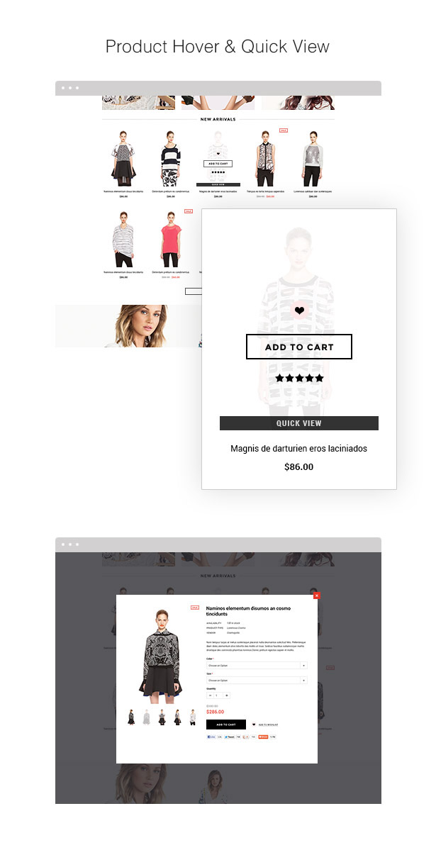 ella shopify template features 014 - Ella - Multipurpose Shopify Sections Theme