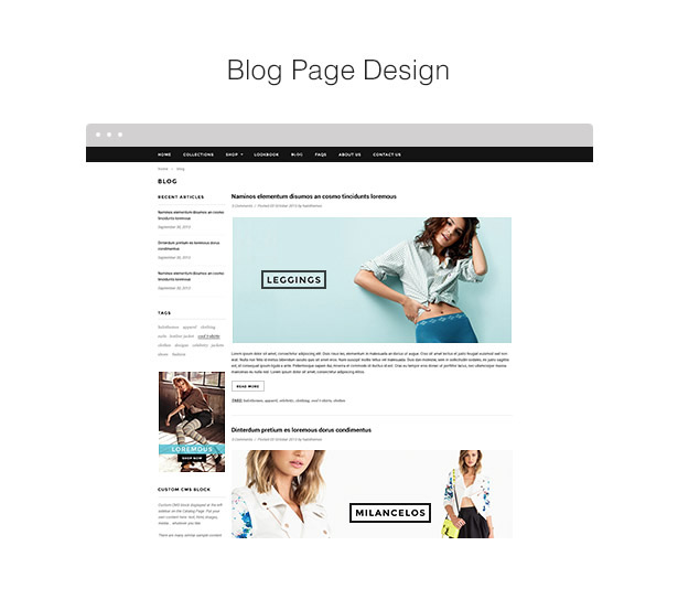 ella shopify template features 017 - Ella - Multipurpose Shopify Sections Theme