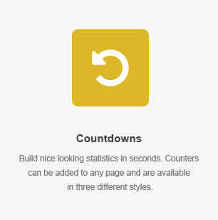 elm countdown - DirectoryPRO - WordPress Directory Theme