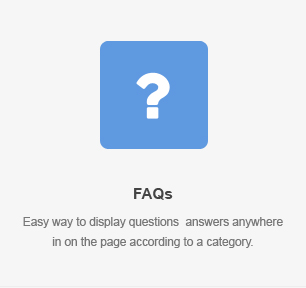 elm faq - DirectoryPRO - WordPress Directory Theme