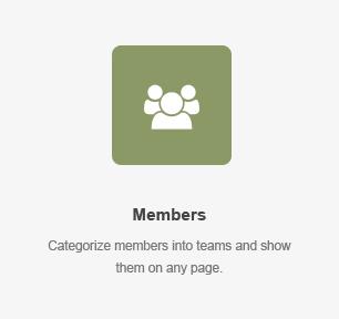 elm members - DirectoryPRO - WordPress Directory Theme