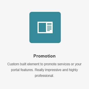 elm promotion - DirectoryPRO - WordPress Directory Theme