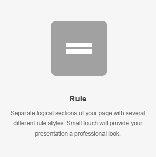 elm rule - DirectoryPRO - WordPress Directory Theme