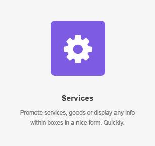 elm services - DirectoryPRO - WordPress Directory Theme