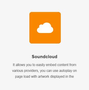 elm soundcloud - DirectoryPRO - WordPress Directory Theme