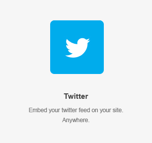 elm twitter - DirectoryPRO - WordPress Directory Theme