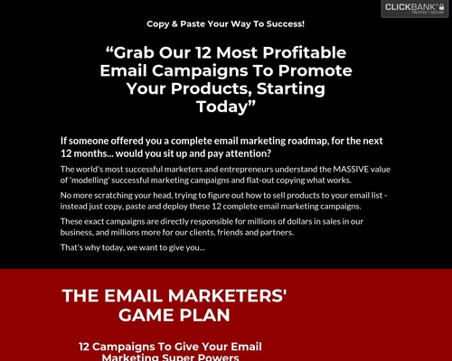 emheroes x400 thumb - The Email Marketers' Game Plan