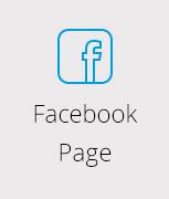 facebook - Residence Real Estate WordPress Theme