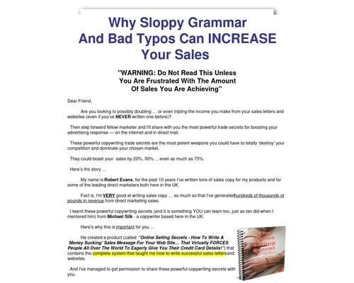fbg4u x400 thumb - Michael Silk's Copywriting Study Course - home