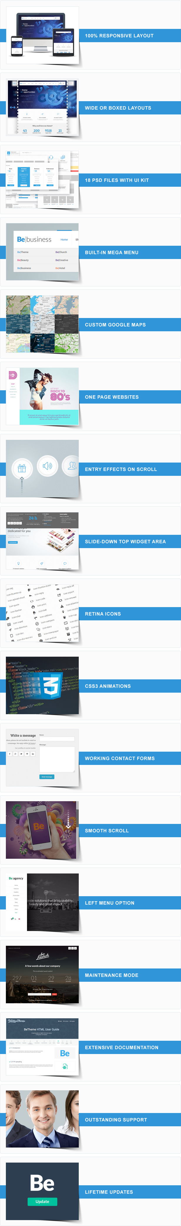 features new2 - BeTheme - HTML Responsive Multi-Purpose Template