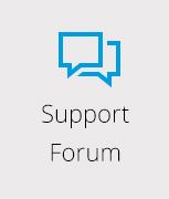 forum - Residence Real Estate WordPress Theme