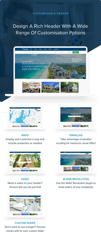 houzez 2 0 banner - Houzez - Real Estate WordPress Theme