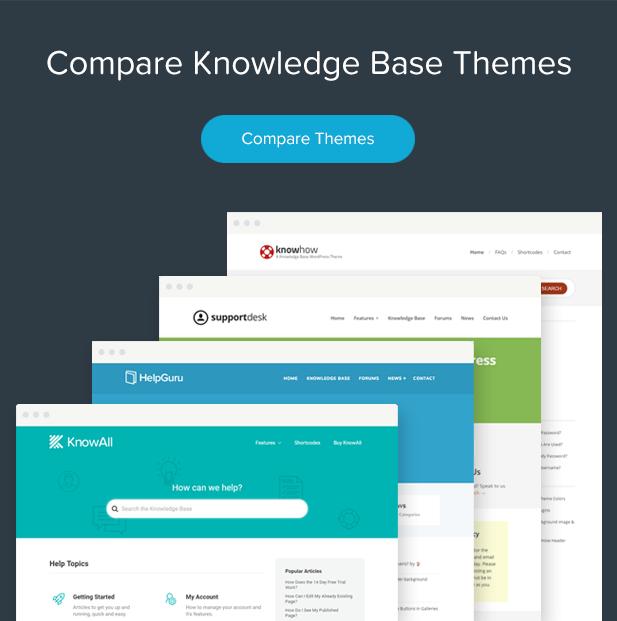 ht tf comaprethemes02 - KnowHow - A Knowledge Base WordPress Theme