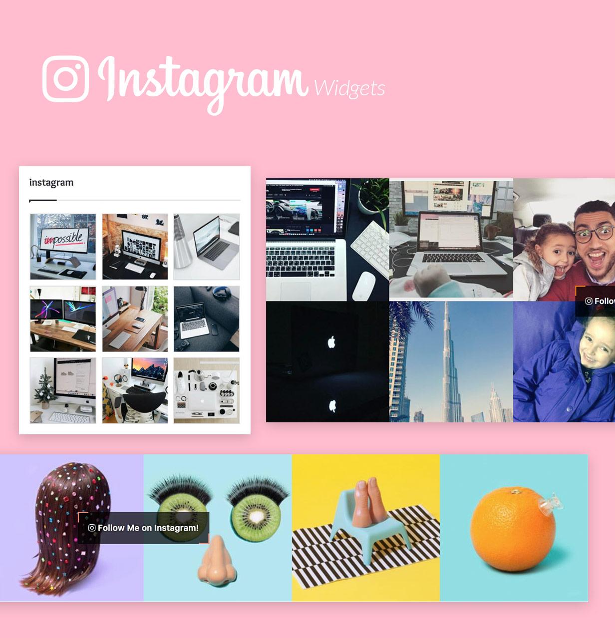 instagram - Jannah - Newspaper Magazine News BuddyPress AMP