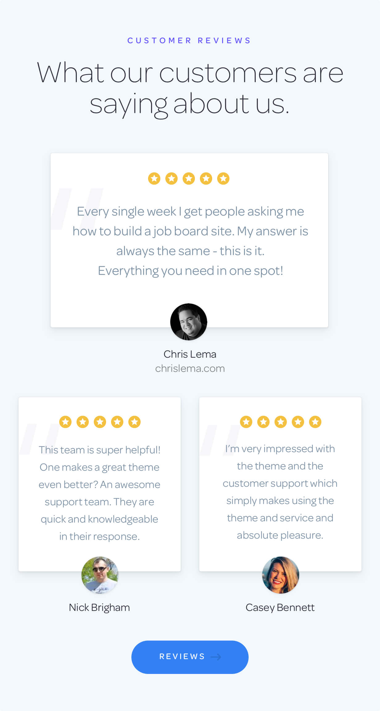 jobify reviews 2017 - Jobify - Job Board WordPress Theme