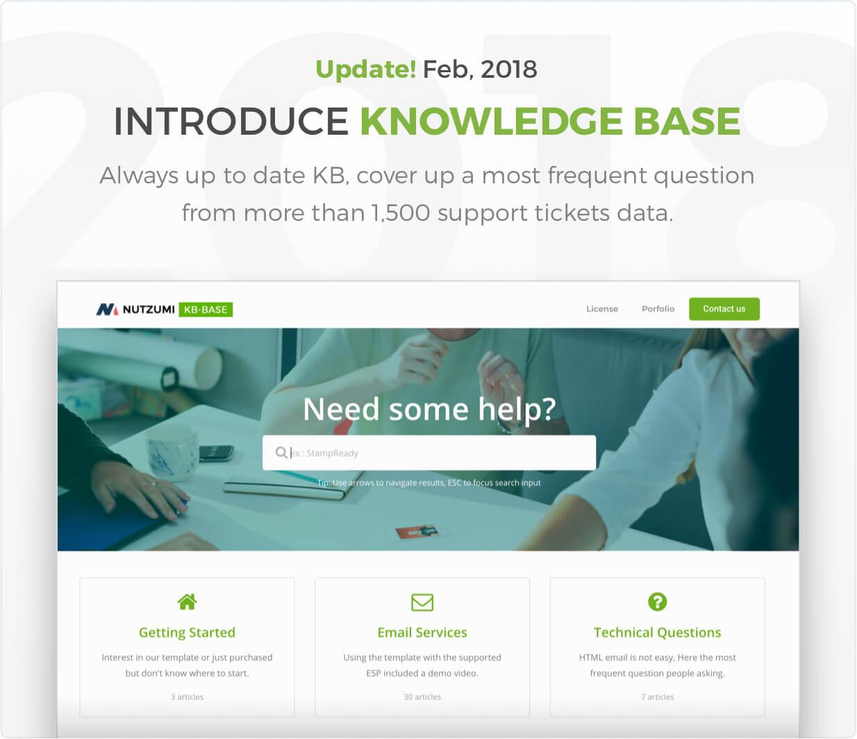 kb base - Koble | Business Email Set