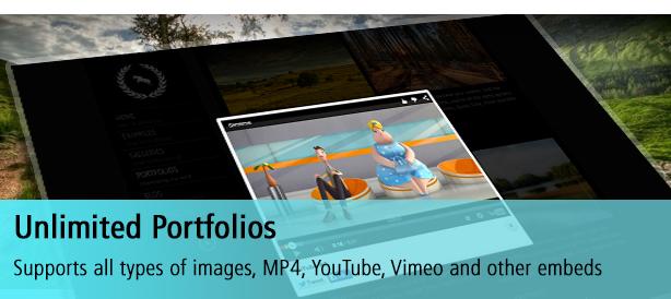 ks10 - KingSize Fullscreen Photography Theme