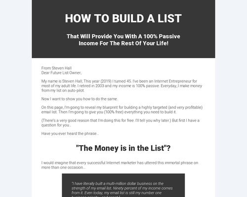 listbpro x400 thumb - Free List Building Software