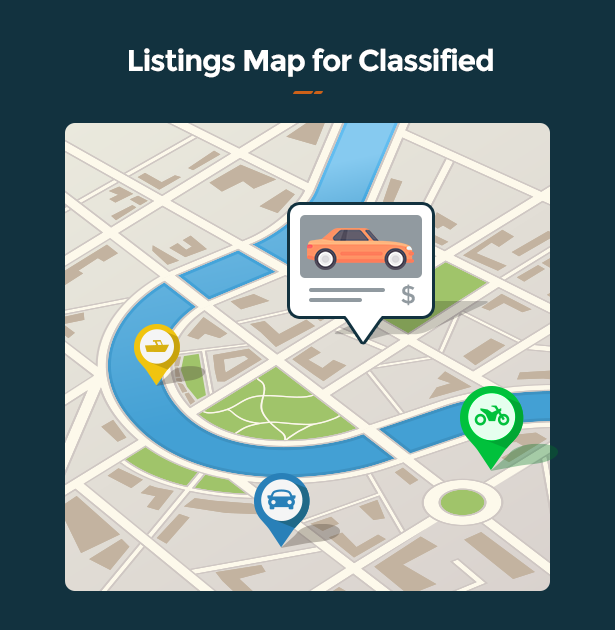 map - Motors - Car Dealer, Rental & Classifieds WordPress theme