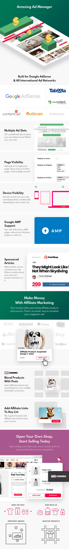 monetization v2 - Bimber - Viral Magazine WordPress Theme