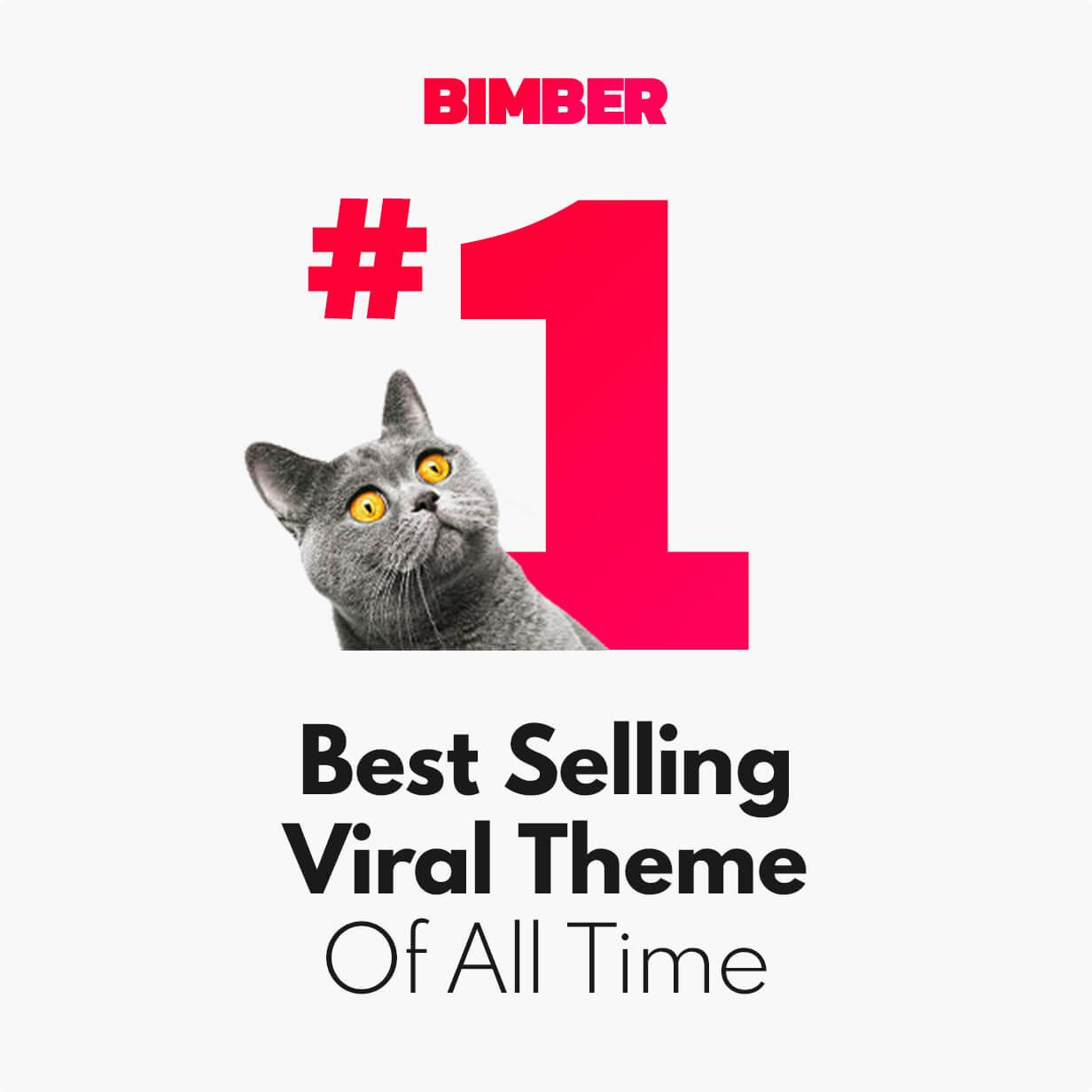 n1 viral theme@2x - Bimber - Viral Magazine WordPress Theme