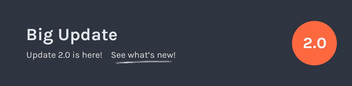 neon update - Neon - Bootstrap Admin Theme