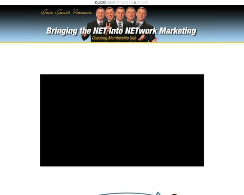 net4ubiz x400 thumb - Bringing The NET Into Network Marketing - Bringing The Net into Network Marketing