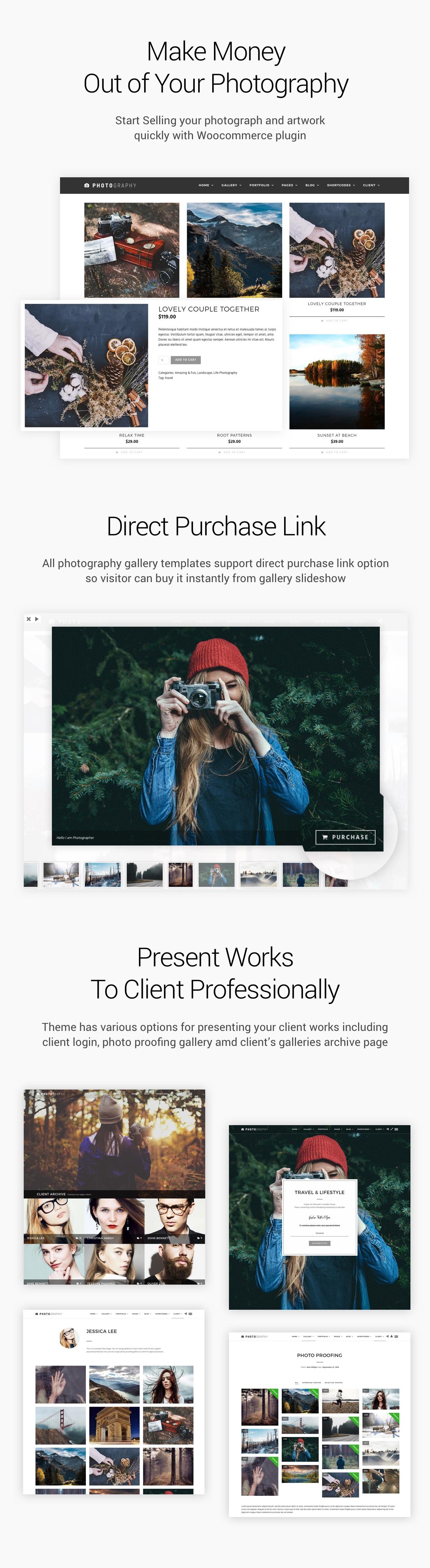 piece3 - Photography WordPress