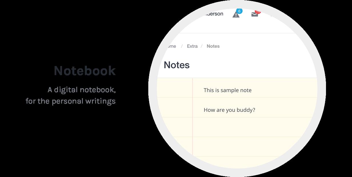 prez 11 - Neon - Bootstrap Admin Theme