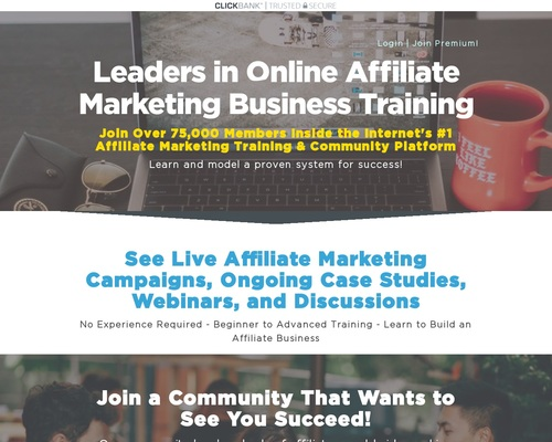 qual7868 x400 thumb - Powerhouse Affiliate - How to Cash In With CPA Marketing