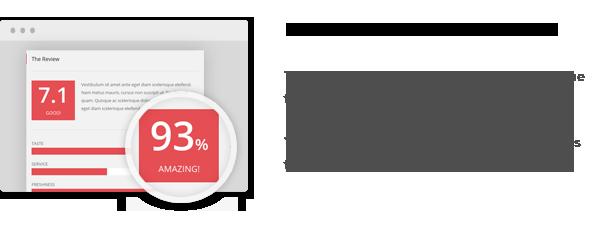 review system - SmartMag - Responsive & Retina WordPress Magazine