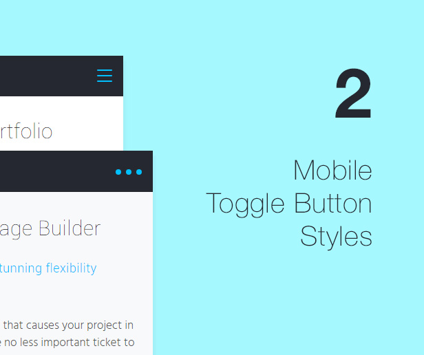 select desc 8 - Select - Landing Page Set with a Builder