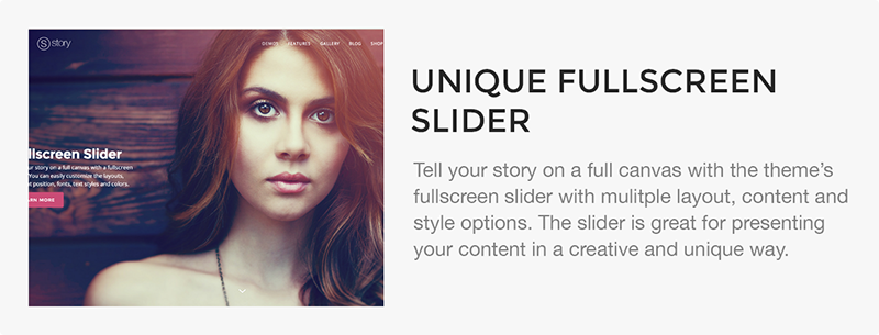 st f16 - Story - Creative Responsive Multi-Purpose Theme