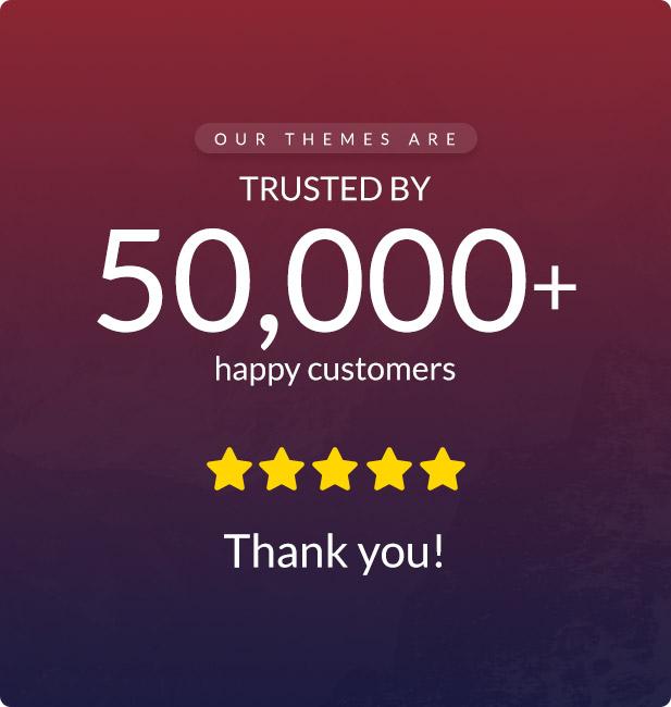 support 50k - XStore | Responsive Multi-Purpose WooCommerce WordPress Theme
