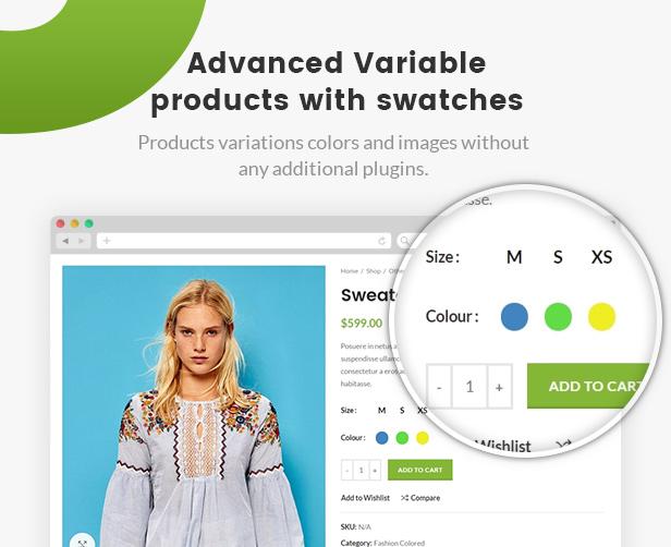 swatches - WoodMart - Responsive WooCommerce WordPress Theme