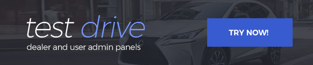 test drive - Motors - Car Dealer, Rental & Classifieds WordPress theme