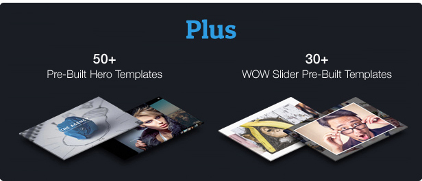 wow2 - BeTheme - HTML Responsive Multi-Purpose Template