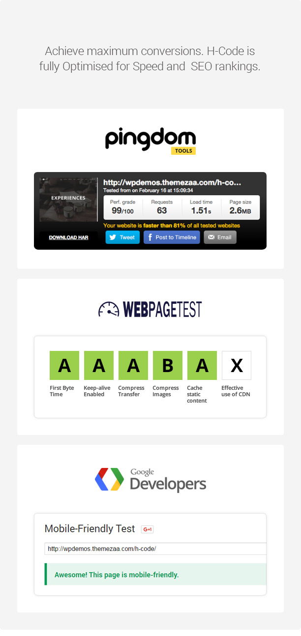 wp h code seo and speed optimized new v2 - H-Code Responsive & Multipurpose WordPress Theme