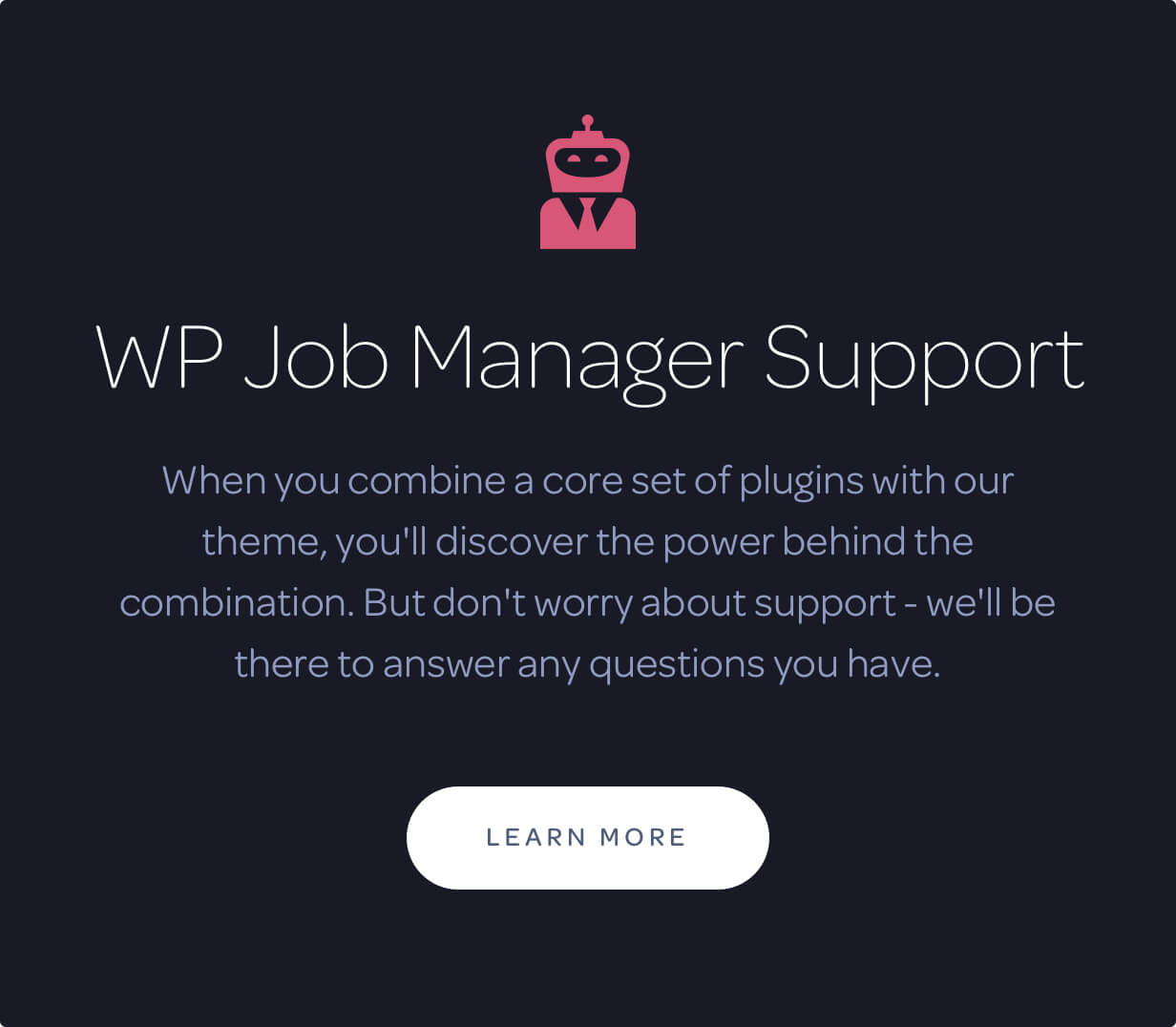 wp job manager - Jobify - Job Board WordPress Theme