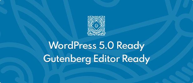 wp50 ready - Bimber - Viral Magazine WordPress Theme